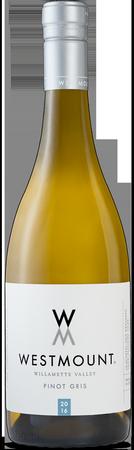 Pinot Gris – 2016