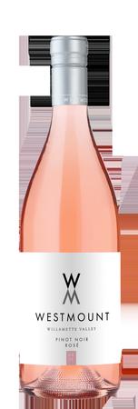 Pinot Noir Rosé – 2017